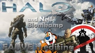 "Please, Neill Blomkamp, give us ""Halo: The Movie"" Fan Made Trailer [Fauve Edit]"