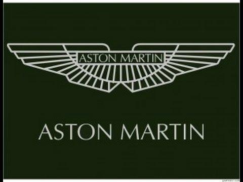 Car Spotting: 2005 Aston Martin V8 Vantage (HD)