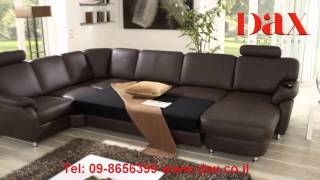 Мягкая немецкая мебель (диваны, салоны, кресла)