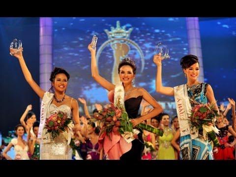[FULL] - Miss World Vietnamese 2010 Coronation Night (Hoa hậu Thế giới Người Việt)