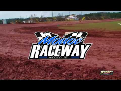 Modoc Raceway | Stock V-8 | March 9, 2019