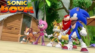Download lagu Sonic Boom |Let's Play Musical Friends |Episode 13