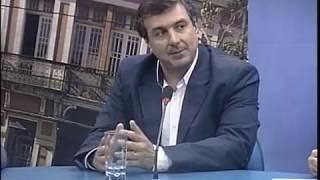 MESA DE DEBATES 19 12 SONEGAÇÃO DE IMPOSTO EM JUIZ DE FORA ULTRAPASSA 150 MILHÕES