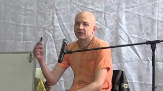 Бхагавад Гита 18.57 - Санкиртан Прабху