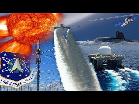 Chemtrail Biological Experiments Exposed-Yellowstone Swarms Intensify-Anomalous Dark Sky over Europe