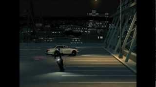 BATMAN (GTA 4 Machinima)