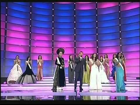 miss world 2006 asia