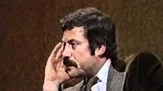 Parkinson interviews Oliver Reed - 1973 - pt3