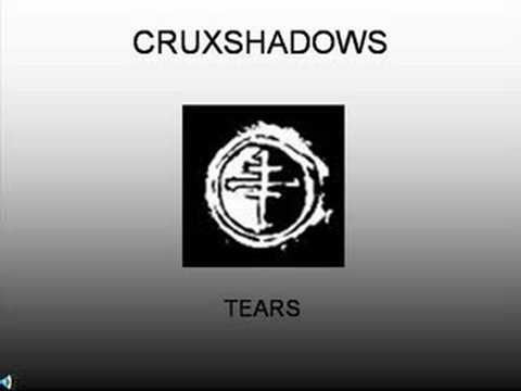 CRUXSHADOWS - TEARS ( full version.)