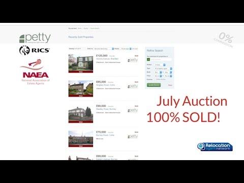 Quick Sale Property Auction Service