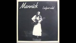 Mannick -  C'est un enfant soleil