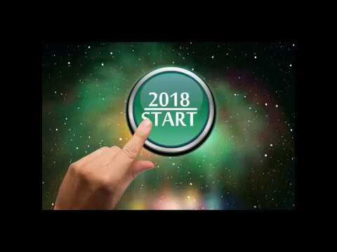 Whatsapp Status || Happy New Year || 2018 Wishes Song