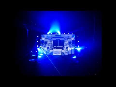 Skrillex Megamix 2008-2012 (Dani DP)