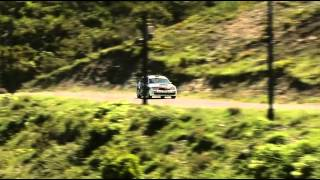 2012 Intercontinental Rally Challenge Round 4 Tour de Corse