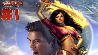 Jade Empire: Special Edition - Walkthrough - Part 1 (PC) [HD]
