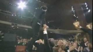 Favorite Oscar® moment - Roberto Benigni