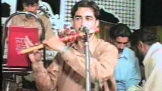 manzor niazi % wedding saeed akhter khan
