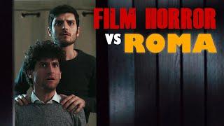 Baixar SE I FILM HORROR FOSSERO AMBIENTATI A ROMA