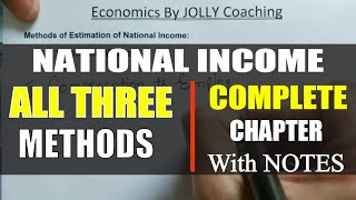 Day-1 National Income and Related Aggregates   Class 12   Full Revision   Macroeconomics Exam 2020