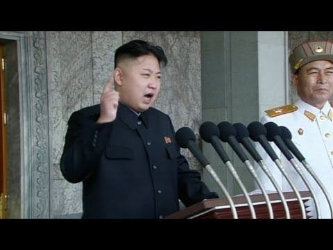 North Korea Threatens US With Nuclear Attack