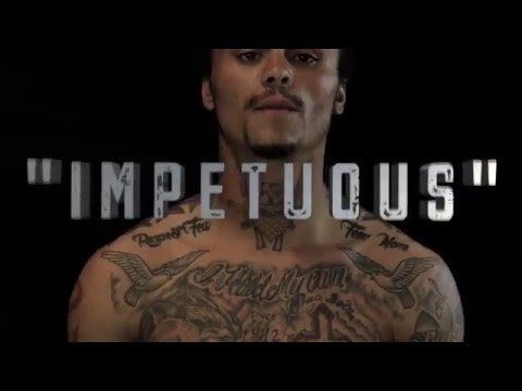 SOLID - OFFICIAL IMPETUOUS MUSIC VIDEO