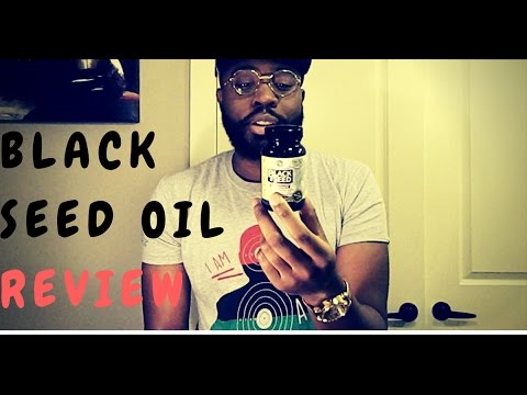 The Truth About Black Seed Oil - Review
