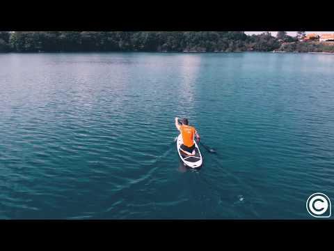 Paddleboarding (GONE WRONG!)