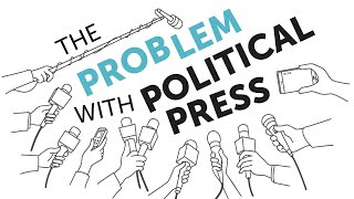 The problem with political press | The Future of Political Media | Yang Speaks