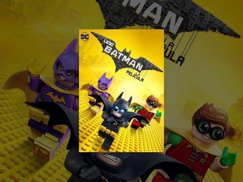 LEGO Batman: La película (Subtitulada)