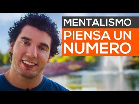 Mentalismo Piensa un número del 1 al 50 - Truco de magia revelado de YouTube · Duración:  9 minutos