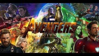 Мстители: Война бесконечности/Avengers : Infinity War МУЗЫКА С ТРЕЙЛЕРА!