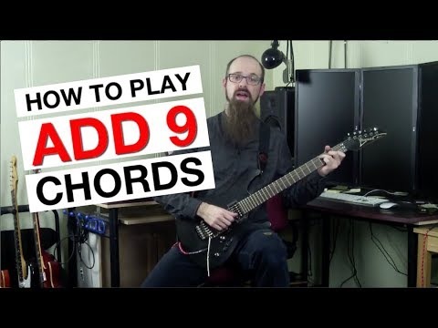 How To Spice Up Your Chord Progressions