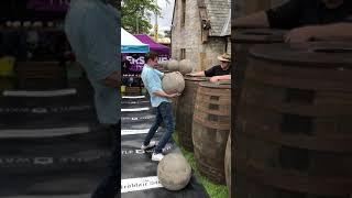 The Ardblair Stones with Nathan Hamilton