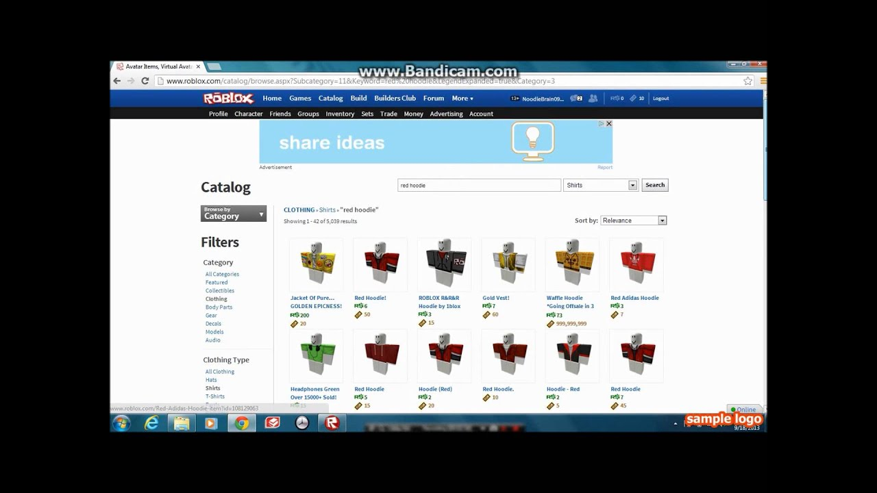 ROBLOX how to make an account for guest -_- - YouTube - photo#37