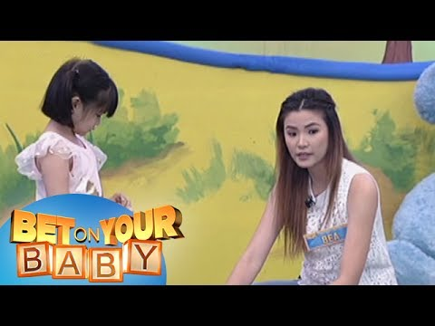 Bet On Your Baby: Baby Dome Challenge with Mommy Bea And Baby Arabella