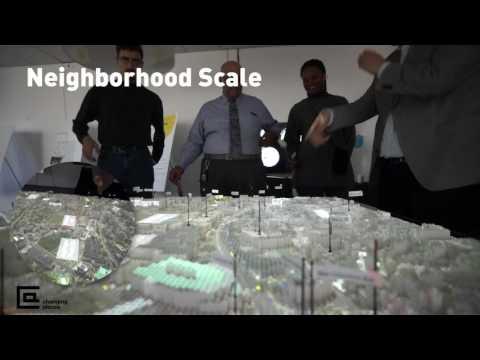 BRT for Boston - MIT Media Lab + DUSP + Barr