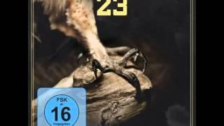 08. Erwachsen sein (feat. Peter Maffay) - 23 (Deluxe Edition) Sido und Bushido