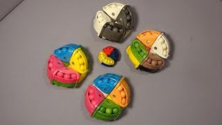 EVERY Astrolabacus I have made & Snupps Rubik's Cubes / Twisty Puzzles group update