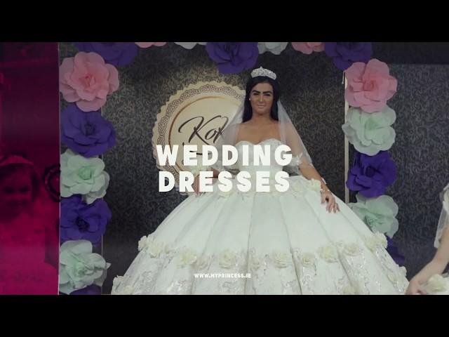 Wedding Dresses Promo My Princess by KoKo Collections