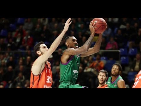 7DAYS EuroCup Finals: Valencia Basket-Unicaja Malaga, Game 3 Preview from YouTube · Duration:  1 minutes 31 seconds