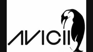 Avicii - Fade Into Darkness (Lp Edit )