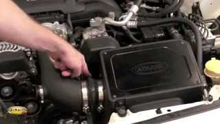 AIRAID MXP Cold Air Intake For 2013-2014 Scion FR-S | Subaru BRZ 2.0L Product Information Video