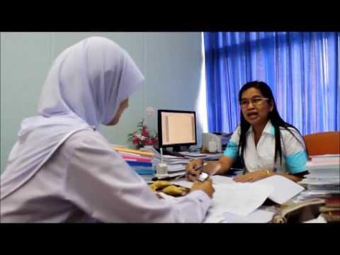 บทสัมภาษณ์งานธุรการ มหาวิทยาลัยทักษิณ วิทยาเขตสงขลา
