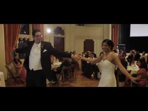 Karen + Uday | Berkeley City Club Wedding