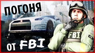 Need for Speed - Most Wanted NFS Часть : 4