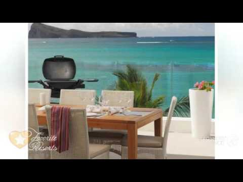 Myra Seafront Suites and Penthouses - Mauritius Cap Malheure