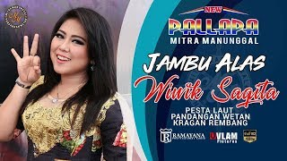Download JAMBU ALAS - WIWIK SAGITA  FEAT BRODIN  - NEW PALLAPA MITRA MANUNGGAL PANDANGAN WETAN