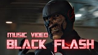 Black Flash - Music Video (Skillet: Monster, рус.версия)