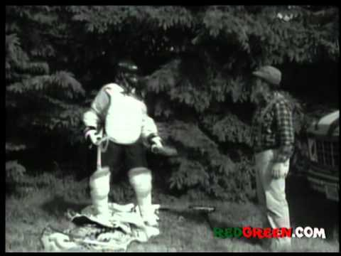 """The Red Green Show """"The Beer Project"""" Ep 75 (1994)"""