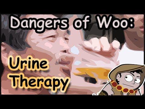 Dangers of Wee! er, Woo!